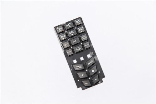 手机按键加工厂家介绍硅胶按键失灵的故障修复