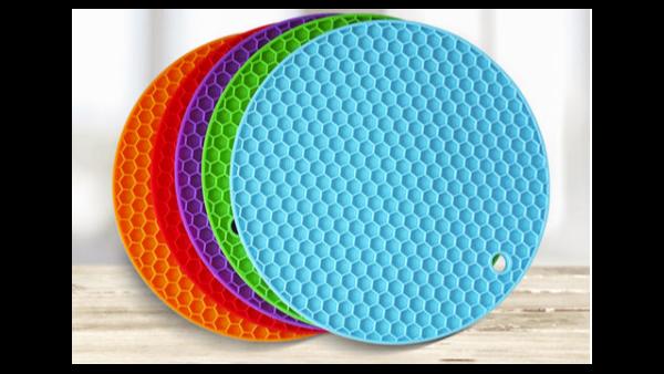 硅胶成型工艺的环保效果如何?你知道吗?