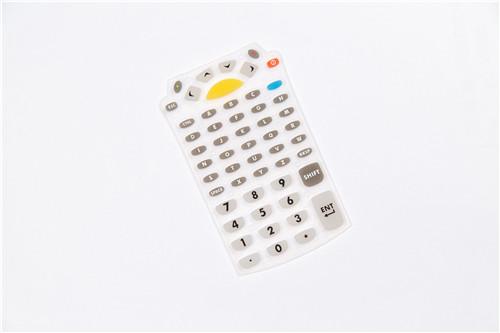 如何判断手机硅胶按键的质量好坏与否