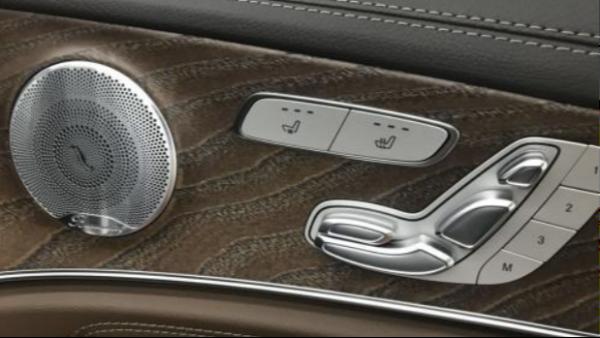 硅胶按键广泛应用于奔驰系列、大众系列,效果怎么样?