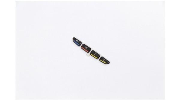 汽车中控按键加工时如何检测汽车硅胶按键的硬度
