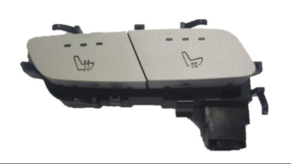 车用硅胶按键生产厂家教您如何选择汽车座椅加热按键?