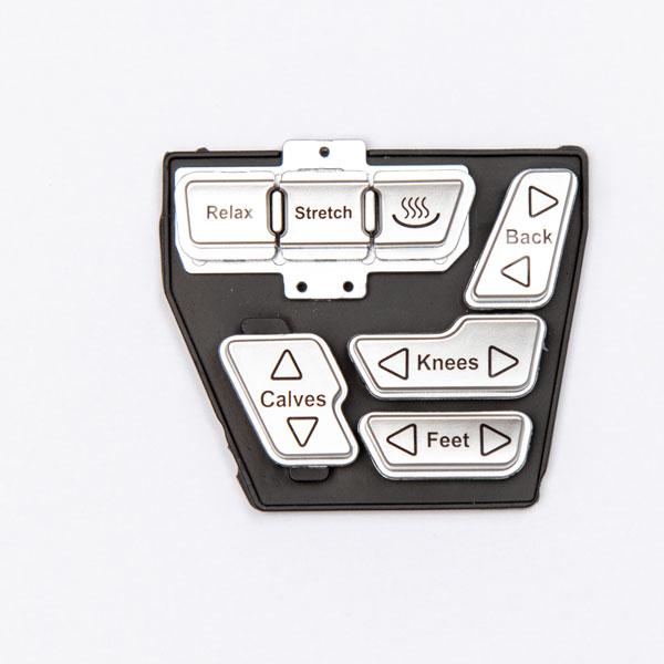 遥控器按键