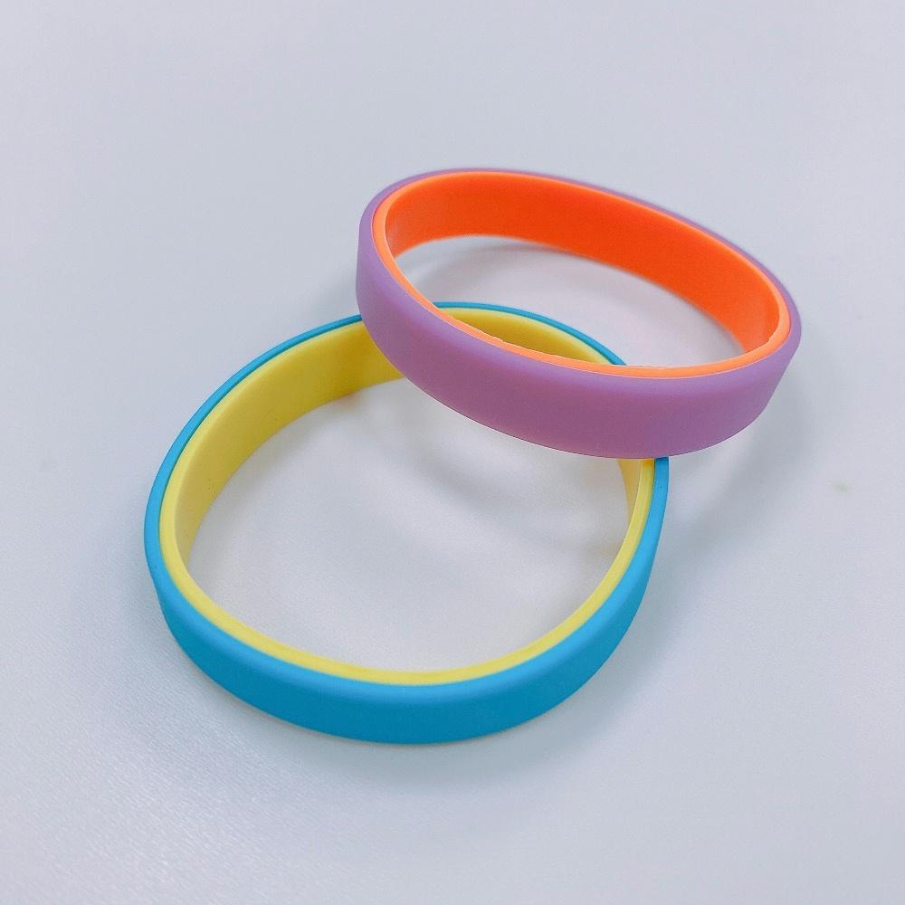 硅胶手环定制