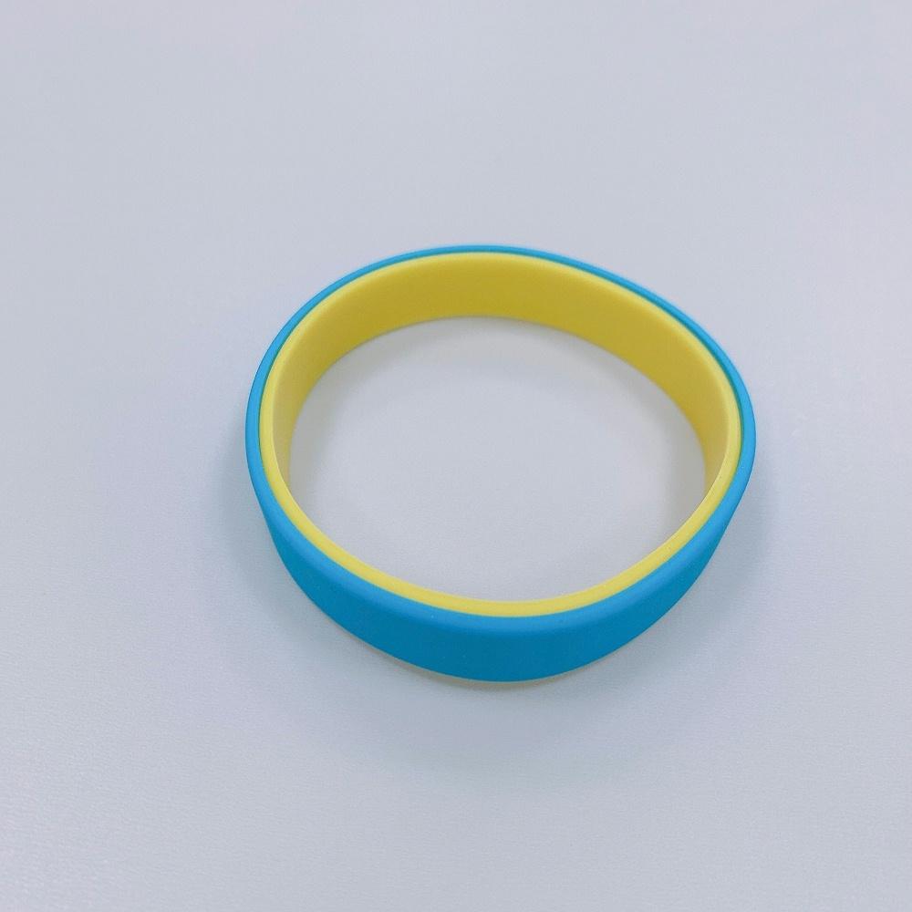 硅胶手环生产厂家