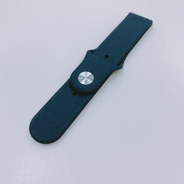 手表硅胶表带定制