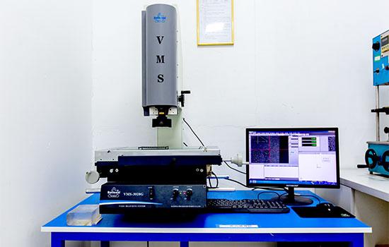 根源品质检测设备