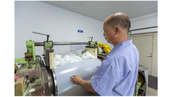 汽车遥控器硅胶套生产工序