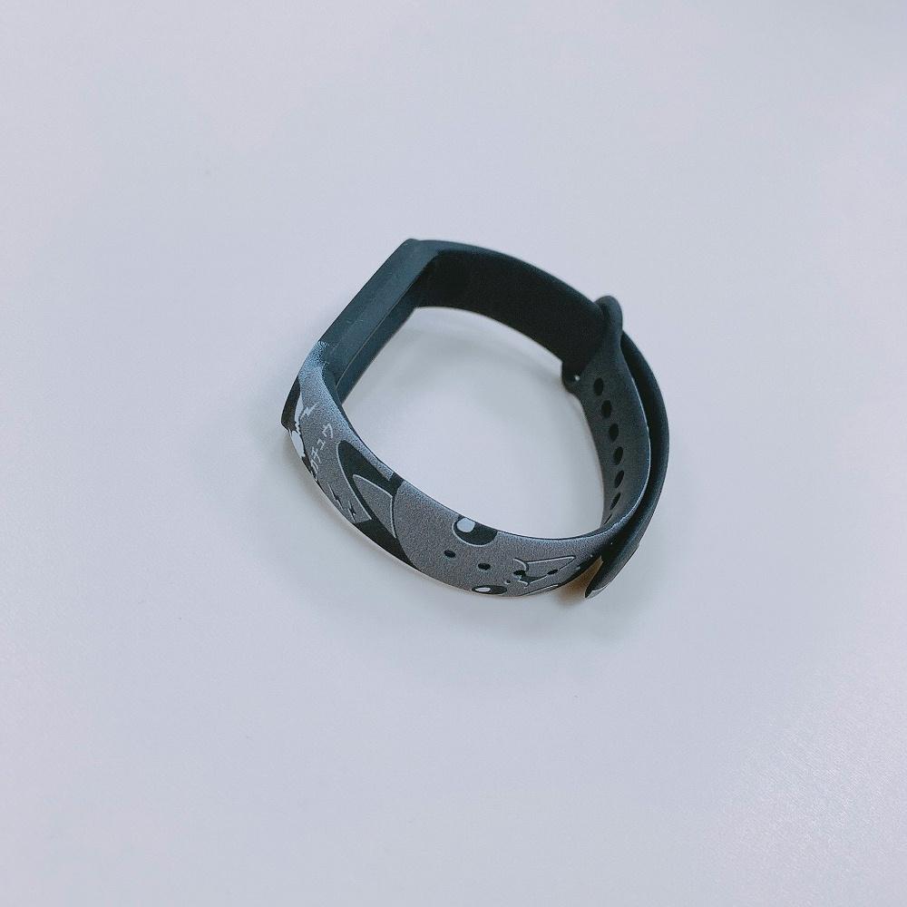 硅胶手环厂商