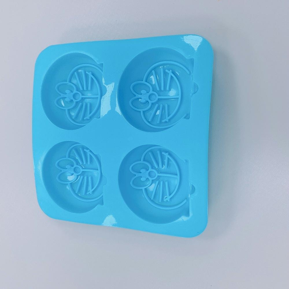 硅胶烘焙模具