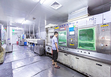 深圳根源-喷涂对外加工