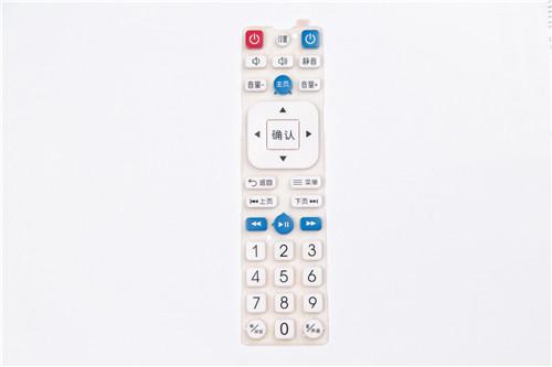 遥控器按键定制