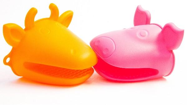 硅胶产品开模定制的优势有哪些?你都知道吗?