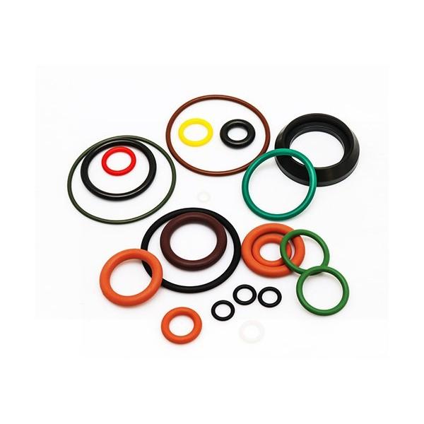 密封圈-一种高精密度的硅胶制品