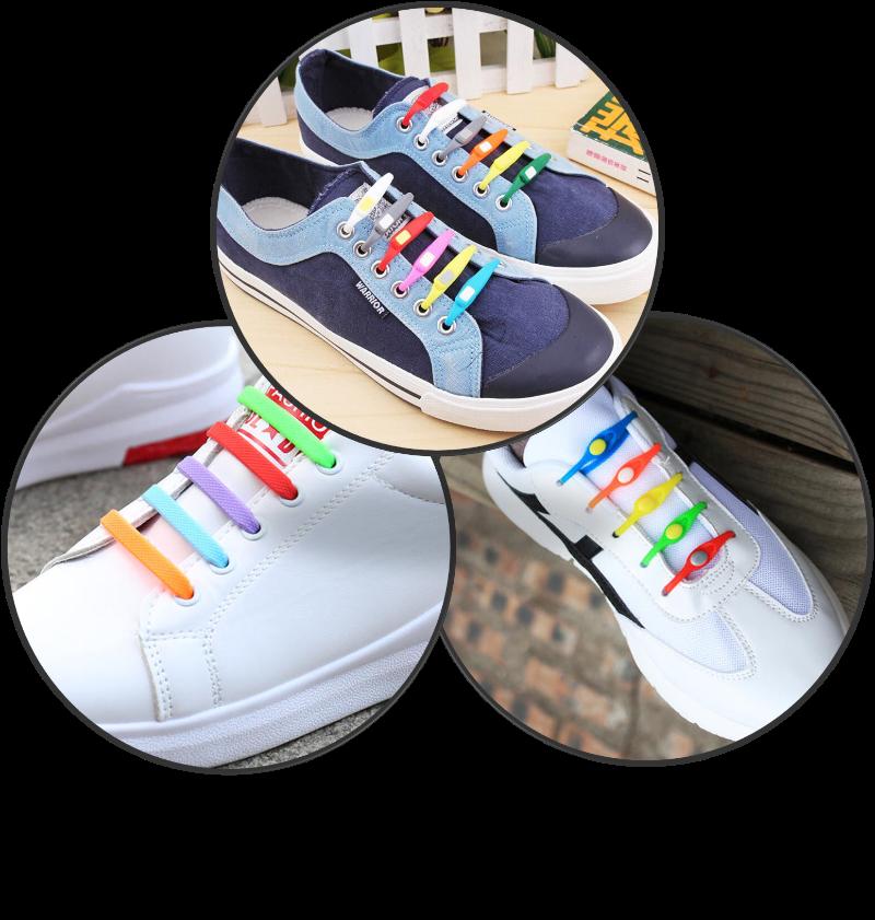 各类硅胶鞋扣