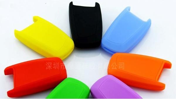 深圳硅胶制品厂家:硅胶套有什么特点?