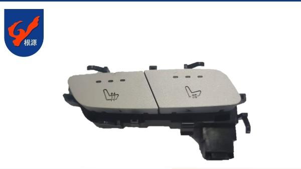 汽车硅胶按键厂家:硅胶按键生产过程是如何进行检验?