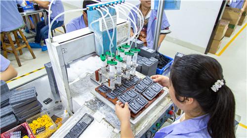 硅胶按键生产厂家产品的质量如何来保证