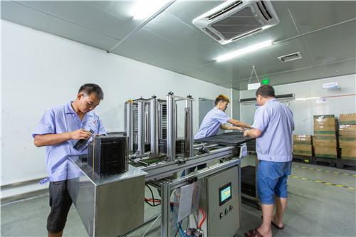 东莞按键生产厂家聊聊出现了硅胶按键变色是什么原因