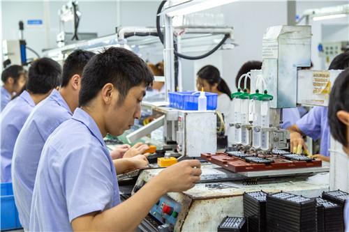 老化现象会对东莞按键生产厂家产品加工时有影响吗